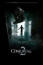 Conjuring 2 [2016]