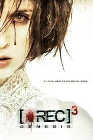 ดูหนัง REC 3: Genesis (2012) ปิดตึกสยอง 3