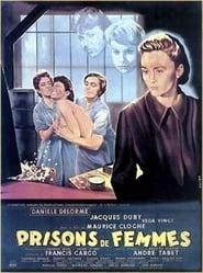 Women's Prison 1958