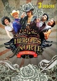 Los heroes del norte: Season 3