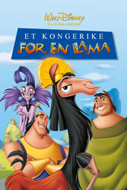 Et kongerike for en lama – The Emperor's New Groove (2000)