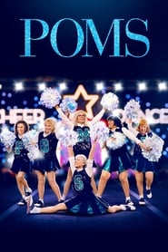 Poms (2019) 1080P 720P 420P Full Movie Download