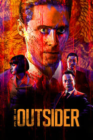 The Outsider (2018) 720p WEBRip 750MB Ganool