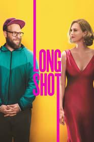 Poster Long Shot 2019