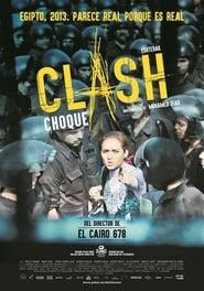 Ver Clash y Latino (Choque) Online HD Español (2016)