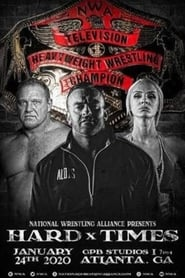 NWA Hard Times (2020) Cda Zalukaj Online