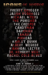 Icons of Horror 2 Full Movie