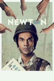 Newton (2017) Bollywood Movie