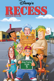 Recess: Taking the Fifth Grade (2003) Cały Film Online CDA Online cda