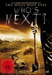 Who's Next? 2012