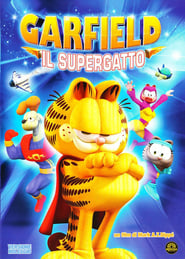 Garfield – Il Supergatto