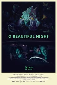 Poster O Beautiful Night 2019