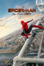 Spider-Man: Lejos de Casa (2019) Spider-Man: Far from Home