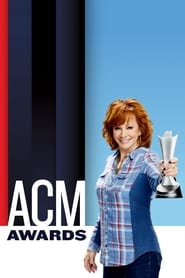 Poster Academy of Country Music Awards 2020