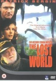Russell Yuen a jucat in The Lost World