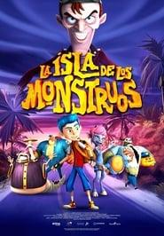 La isla de los monstruos (Monster Island) (2017)