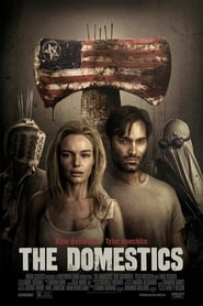 The Domestics HD 1080p, español latino, 2018