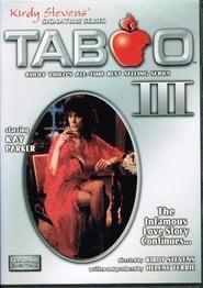 Taboo III
