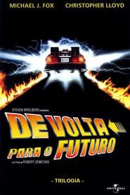 De Volta para o Futuro III Dublado Online