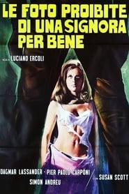 Le foto proibite di una signora per bene (1970)