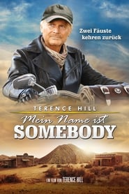 Mein Name ist Somebody (2018)