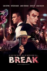 Break (2020) Hindi Dubbed