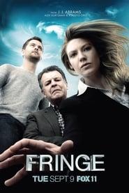 Fringe Season 5 Complete