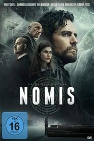 Nomis - Die Nacht des Jägers (2019)