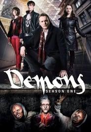 Demons, The Last Van Helsing Season 1