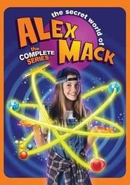 Les Incroyables Pouvoirs d'Alex