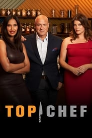 Poster Top Chef 2020