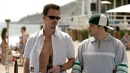 """Entourage"" Busey and the Beach"