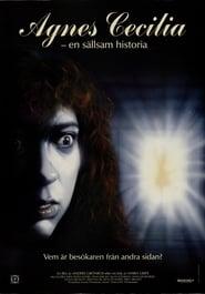 Agnes Cecilia - En sällsam historia