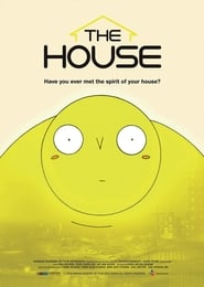 Poster The House 2011