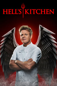 Poster Hell's Kitchen 2021
