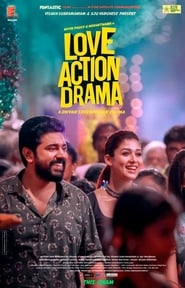 Love Action Drama (2019) HD Malayalam Full Movie