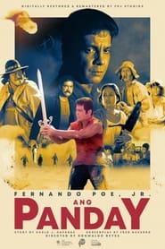 Watch Ang Panday: Digitally Restored (1980)