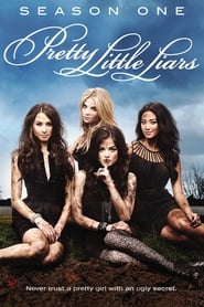 Pretty Little Liars - Season 1 poster