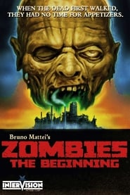 film Zombies: The Beginning streaming