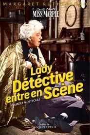 Lady détective entre en scène en streaming