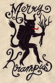 Poster Merry Krampus 2014