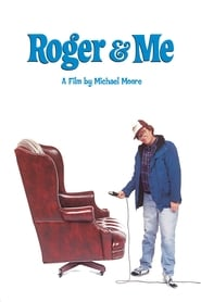 Poster Roger & Me 1989
