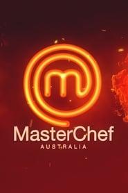 Poster MasterChef Australia 2020