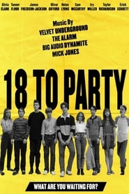 Watch 18 to Party (2019) Fmovies