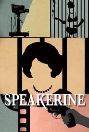 Poster Speakerine 2018