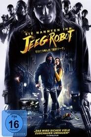 Sie nannten ihn Jeeg Robot [2015]