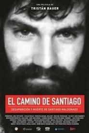 Santiago's path: disappearance and death of Santiago Maldonado