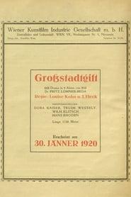 Großstadtgift 1920