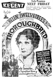Thoroughbred 1936