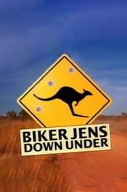 Biker-Jens Down Under 2001